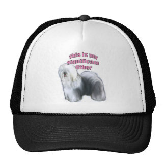 OES significant Other Trucker Hat