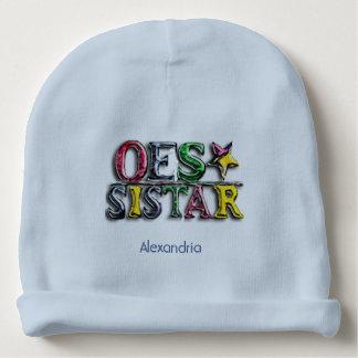 OES Sistar Baby Beanie