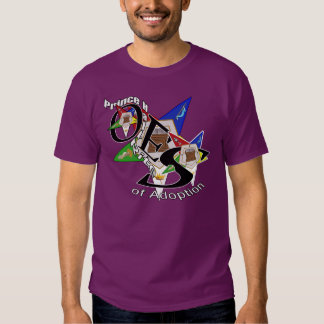 OES T T SHIRT