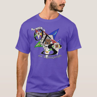 OES T T-Shirt