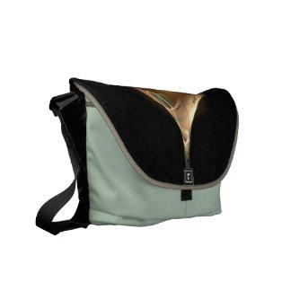 Oestara Faery Martini Art Courier Bags