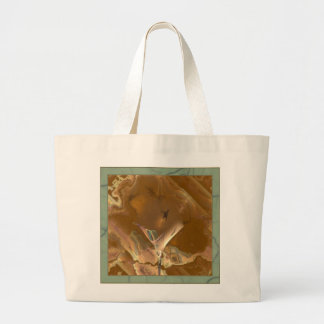 Oestara Faery Martini Art Jumbo Tote Bag