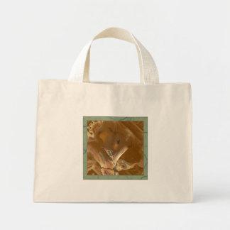 Oestara Faery Martini Art Mini Tote Bag