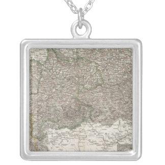 Oesterreich - Vienna Region Silver Plated Necklace