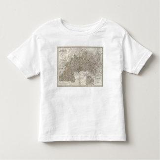 Oesterreich - Vienna Region Tee Shirt
