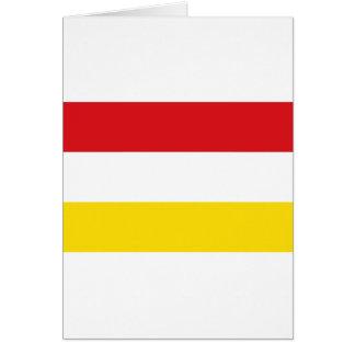 Oeteldonk, Netherlands Card