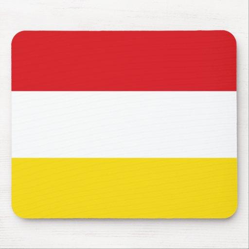 Oeteldonk, Netherlands Mouse Pad