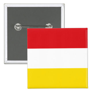 Oeteldonk, Netherlands Pinback Button