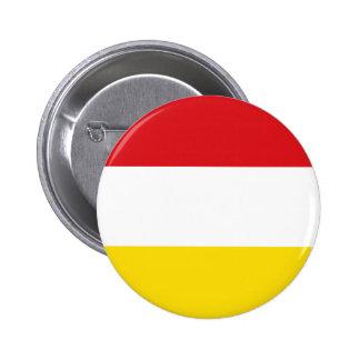 Oeteldonk, Países Bajos Pin Redondo De 2 Pulgadas