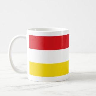 Oeteldonk, Países Bajos Taza Básica Blanca