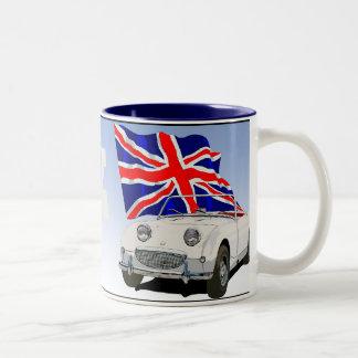 OEW Bugeye Two-Tone Coffee Mug