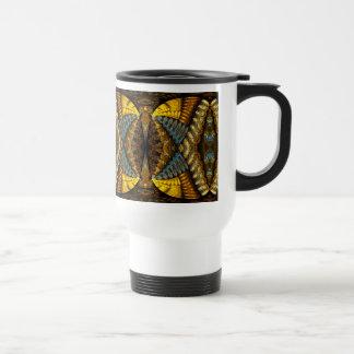 Of A Feather Travel Mug