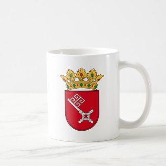 Of Bremen coats of arms Coffee Mug