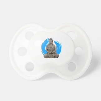 OF COMPLETE HARMONY PACIFIER