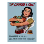 Of Course I Can! Poster