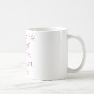 Of course I talk to myself Coffee Mug