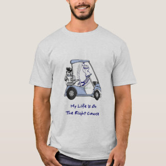 Of Course! T-Shirt