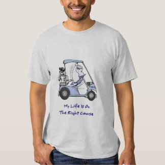 Of Course! Tee Shirt