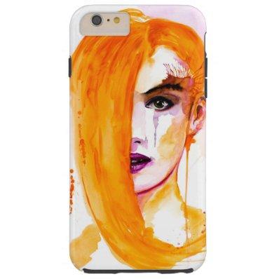 Of Dreams Pt1 Tough iPhone 6 Plus Case