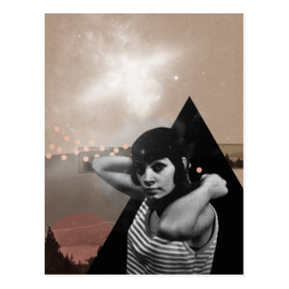 Of Dust Postcard