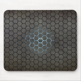 Of-Fragmentation Mouse Pad