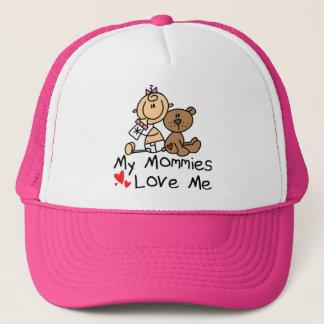 Of Gay Parents Trucker Hat