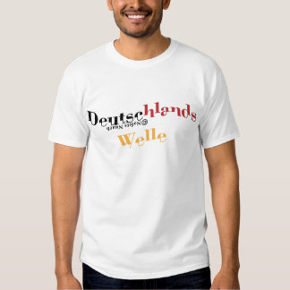 Of Germany wave T Shirts