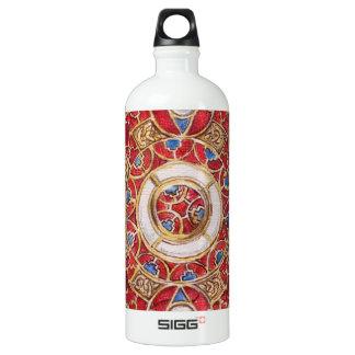 of Gold SIGG Traveler 1.0L Water Bottle
