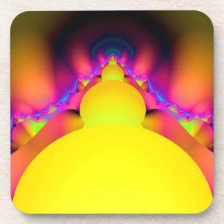 Of Golden Eggs Coaster
