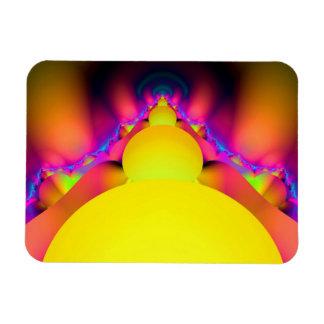 Of Golden Eggs Magnet