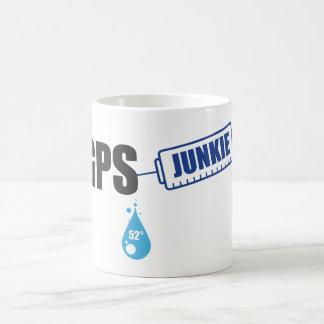Of GPS junkie Classic White Coffee Mug