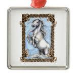 of Horses Ornament