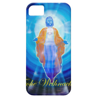 Of Jesus glad Christmas iPhone SE/5/5s Case