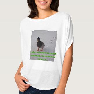 of Licenciad@s EN Ciencias Ambientales Tee Shirt