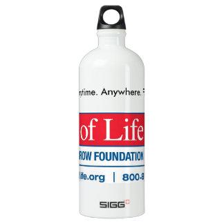 of Life Aluminum Water Bottle