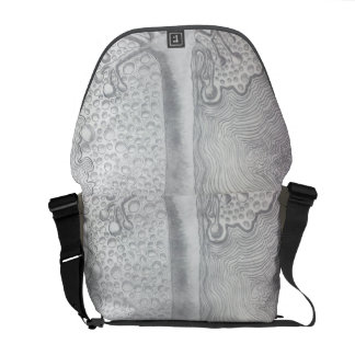 OF LIFE COURIER BAG
