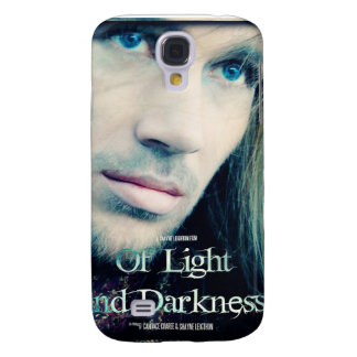 Of Light and Darkness iPhone 3 Case