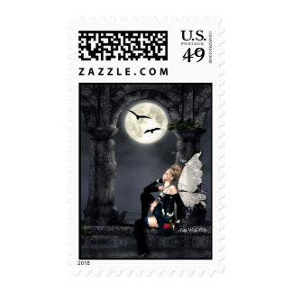 Of Lost Loves and Souls Stamps