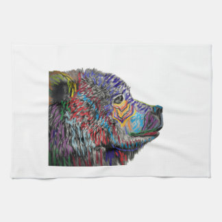 OF MANY GENERATIONS KITCHEN TOWEL