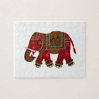 OF MUCH GREATNESS JIGSAW PUZZLE