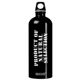 of Natural Selection Water Bottle