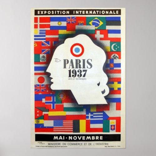 Of Paris world fair 1937