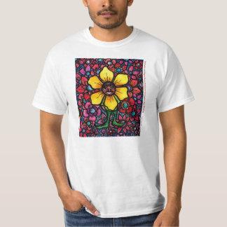 Of Petals and Hope T Shirt