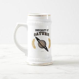 of Saturn Mug