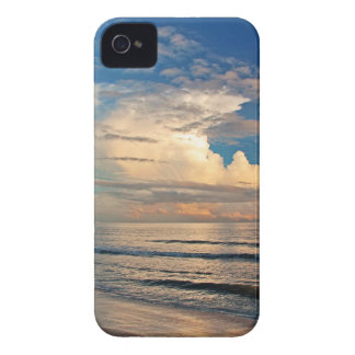 Of Sea and Cloud iPhone 4 Cover