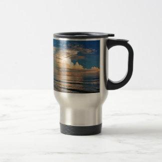 Of Sea and Cloud Travel Mug