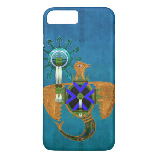 Of Sky Of River iPhone 7 Plus Case