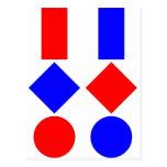 of tables de chartres tarjetas postales