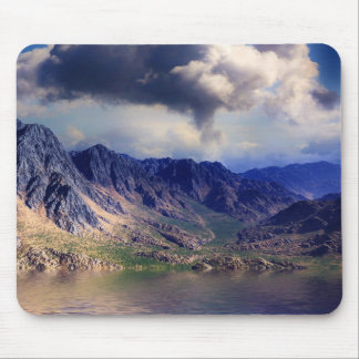 Of Tales Untold Mouse Pad