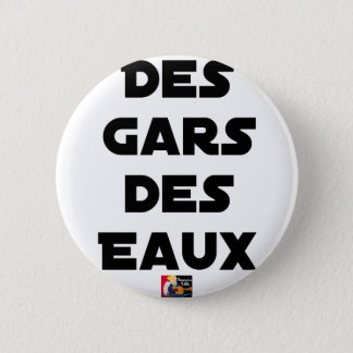 Of the Guy of Water - Word games - François City Button